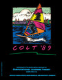 COLT '89 - Proceedings of the Second Annual Workshop, UC Santa Cruz, California, July 31 - August 2 1989