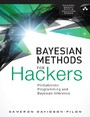 Bayesian Methods for Hackers - Probabilistic Programming and Bayesian Inference