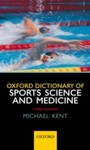 Oxford Dictionary of Sports Science and Medicine 3/e