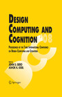 Design Computing and Cognition '08 - Proceedings of the Third International Conference on Design Computing and Cognition