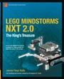 LEGO MINDSTORMS NXT 2.0 - The King's Treasure