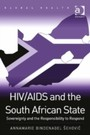 HIV/AIDS and the South African State