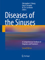 Diseases of the Sinuses - A Comprehensive Textbook of Diagnosis and Treatment