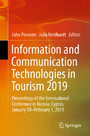 Information and Communication Technologies in Tourism 2019 - Proceedings of the International Conference in Nicosia, Cyprus, January 30-February 1, 2019