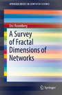A Survey of Fractal Dimensions of Networks