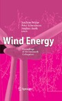 Wind Energy - Proceedings of the Euromech Colloquium