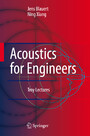 Acoustics for Engineers - Troy Lectures