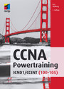CCNA Powertraining - ICND1/CCENT (100-105)