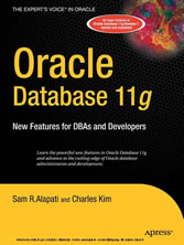 Oracle Database 11g - New Features for DBAs and Developers