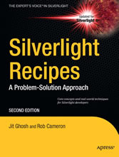 Silverlight Recipes - A Problem-Solution Approach