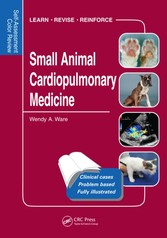 Small Animal Cardiopulmonary Medicine - Self-Assessment Colour Review