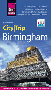 Reise Know-How CityTrip Birmingham
