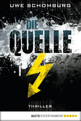 Die Quelle - Thriller