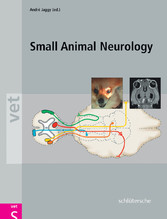 Atlas and Textbook of small animal neurology - An Illustrated Text