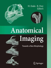 Anatomical Imaging - Towards a New Morphology
