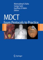 MDCT - From Protocols to Practice